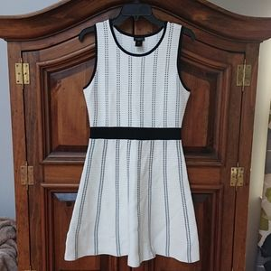 Ann Taylor multi season dress